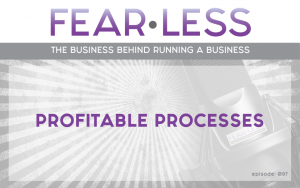 Profitable Processes - Mary