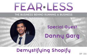 Demystifying Shopify - Danny Garg